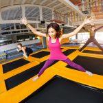 trampoline park and prices las vegas
